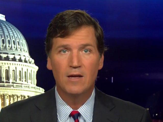FNC's Carlson Slams President's 'Holy War of Liberation' on Gender — 'By Equal, Joe Biden Means Identical'