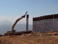 White House: Border Wall Grows 10 Miles Per Week