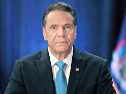 New York's Capital Newspaper Editorial Board: 'Resign, Mr. Cuomo'