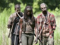 'Walking Dead' Star Danai Gurira: 'Our Democracy Cannot Survive Another Four Years of the Current Administration'
