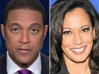 Flashback: CNN's Don Lemon Asks If Kamala Harris Is 'African American'