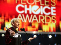 Report: 'Ellen DeGeneres Show' Ratings Plummet to All-Time Low