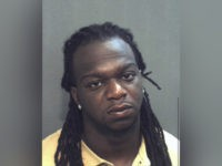 Ezekiel Hopkins, 2012 Mugshot