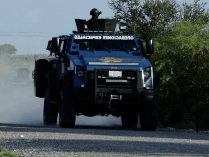 Migrants Kidnapped by Gulf Cartel Rescued After Border City Gun Battle