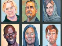 George W. Bush Paints Immigrants as 'Energy and Talent'