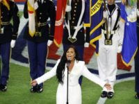 Report: NFL to Ditch On-Field Anthem Singers This Season, Military/Police Honor Guards Could Also Be Limited