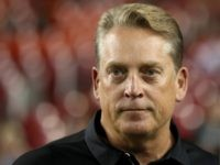 Washington Football Team DC Jack Del Rio: 'Not Afraid to Say I Love My Country'