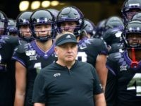 TCU Coach Gary Patterson Apologizes for Using N-Word While Telling Player Not to Use the Word