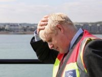 Migration Watch UK: Boris Johnson Has 'Lost Control' of Illegal Immigration