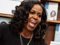 Michelle Obama: Coronavirus an Opportunity to Change 'How Wealth Is Distributed'
