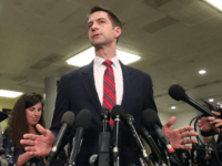 Cotton: Russian Government Had to Know about Colonial Pipeline Attack