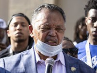 Jesse Jackson: Chicago Riot 'Humiliating… Our Martyrs Cry Together in Shame'