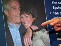 Court Rules Ghislaine Maxwell Can't Keep Epstein Deposition Details Secret