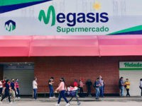 Caruzo: Venezuela's Socialists Stole a Supermarket and Gave It to Iran