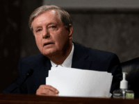 Lindsey Graham Releases Document Showing FBI Misled the Senate on Steele Dossier