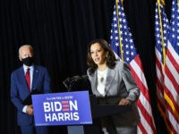 Nolte: Don't Let the Fake Fact Checkers Fool You – Joe and Kamala Support Gun Confiscation