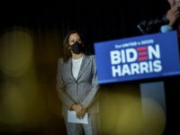Catholic League Highlights Kamala Harris's 'Catholic Problem'
