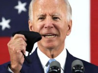 Joe Biden Launches Swing State Ad Calling for Nationwide Mask Mandate 'Starting Immediately'