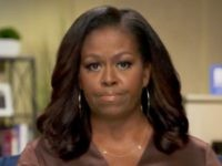 Michelle Obama: BLM 'Taking to the Streets Because They Have To'