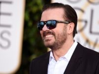 Ricky Gervais Blasts Cancel Culture — Getting People Fired Is 'Not Cool'