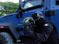GRAPHIC EXCLUSIVE: Cartel Intel Unit Operated Within Border State Police Department in Mexico