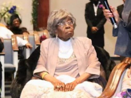 VIDEO: Oldest Living American to Celebrate 116th Birthday with Parade