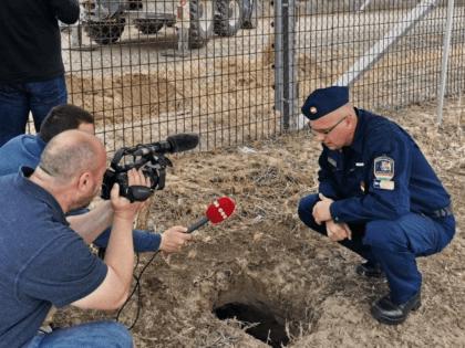 Hungary Hole 2