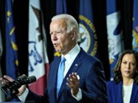 Biden Accuses Trump of 'Coddling Terrorists and Thugs' Overseas