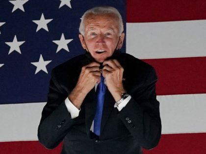 WaPo: Media Must Shun Republicans Who Don't Accept Biden as 'President-Elect'