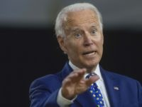 Joe Biden Tries to 'Clarify' Remarks About African Americans; No Apology