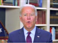 Biden Says Border Wall Construction Will End if He is Elected