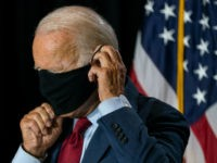 Joe Biden on Mental Fitness: 'I Am Not the Guy Who Said to Inject Bleach in Your Arm'