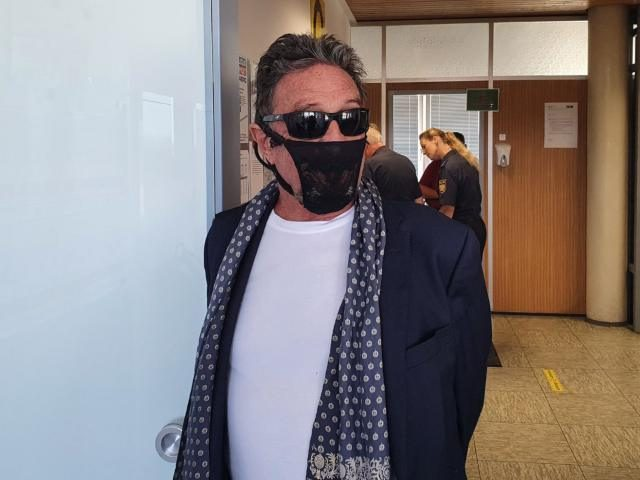 John McAfee arrested Norway