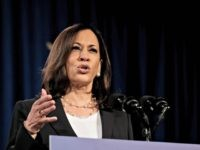 Harris: 'Outdated' to View More Police as Only Way to Enhance Safety
