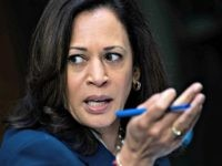 Kamala Harris Skipped COVID Relief Vote, Now Says 'Congress Needs to Act'
