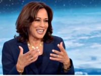 Kamala Harris's Radical Green New Deal Vision: Ban Plastic Straws, Alter Food Pyramid to Limit Red Meat