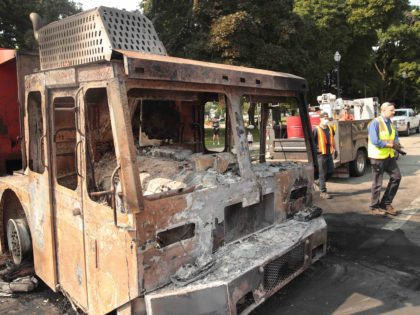 Kenosha riots (Scott Olson / Getty)