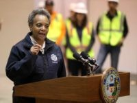 Lori Lightfoot Rejects National Guard in Chicago After Night of Looting