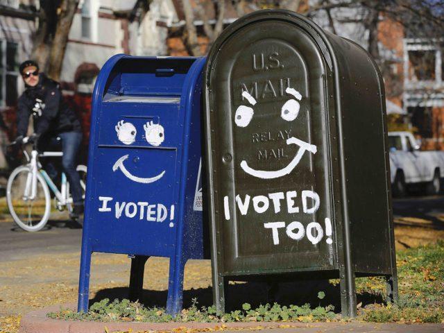 Mailbox voting (Marc Piscotty / Getty)