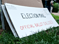 Wisconsin Ruling Allows Mail-in Ballots to Be Counted Without 'Definitive' Postmarks