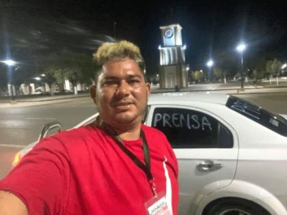 Murdered Journo