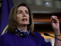 Pelosi Dodges on Whether She Will Consider Impeaching AG Barr