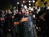 Chad Wolf: 12 Riots in 10 Days Since Feds Left Portland