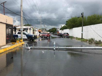 Reynosa Cameras