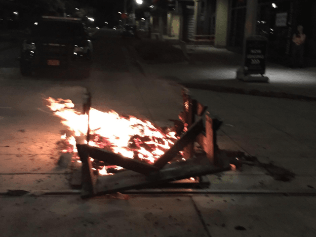 Portland riots (Portland Police Bureau)