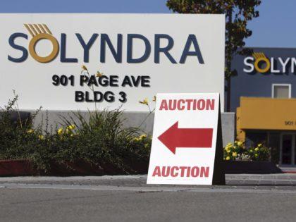 Solyndra (Paul Sakuma / Associated Press)