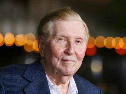 Sumner Redstone, CBS, Viacom Media Mogul, Dies at 97