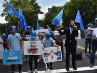 Uyghur Leader: We're 'Quite Worried' About Biden Admin with Blinken Running State Dept.