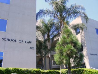 UC Irvine School of Law