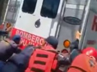 Venezuela: Man Arrested for Filming 'Socialist' Ambulance Running Out of Gas